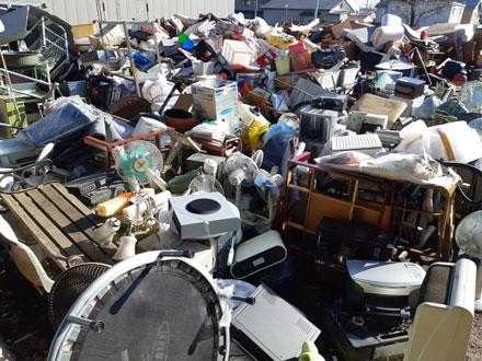 遺品整理/不用品回収に関連する社会問題